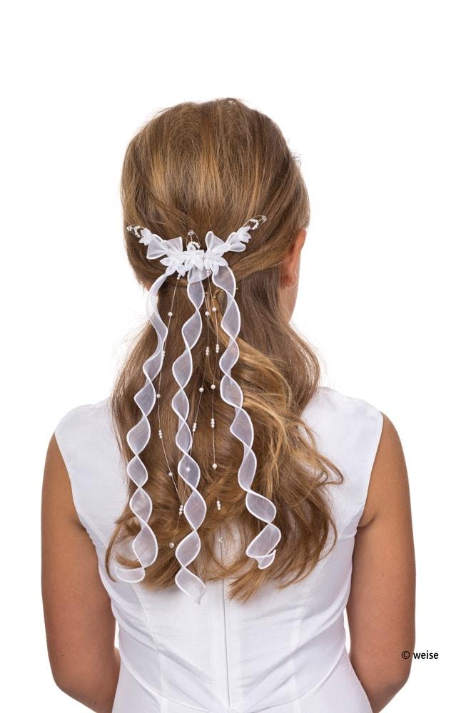 Mädchen frisuren kommunion Frisuren Kinder