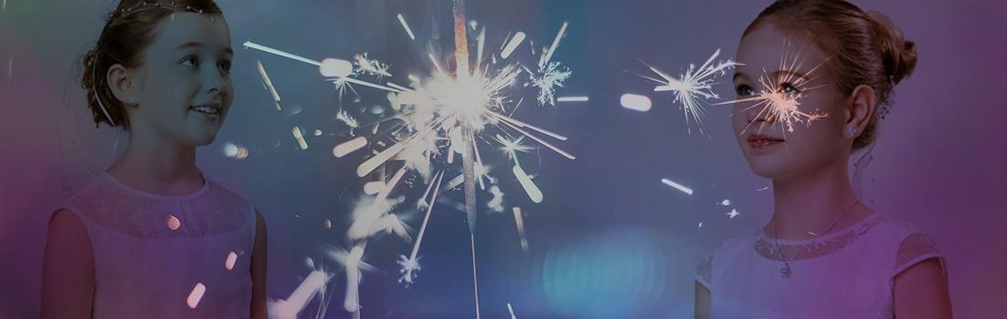 Jahresrückblick Danke 2017 KommunionOnline