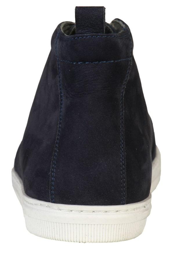 Edel Sneaker Leder High Cut von GOL für die Kommunion zum Kommunionanzug.