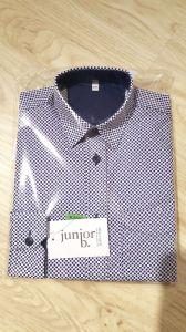 modernes Kommunionhemd (Junior b)